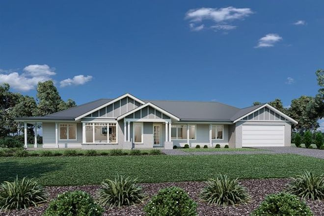 Picture of Lot 15 2670 Midland Hwy, LETHBRIDGE VIC 3332