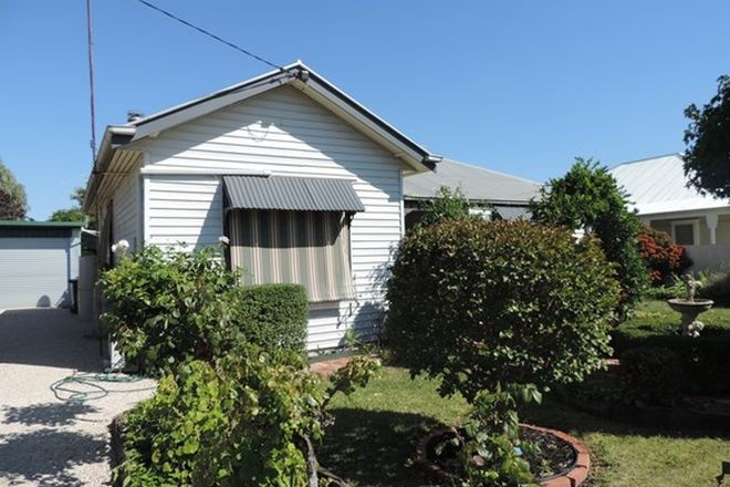 Picture of 46 MARKET STREET, COHUNA VIC 3568