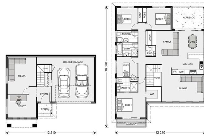 Picture of Lot 7 Banksia Place, PALMWOODS QLD 4555