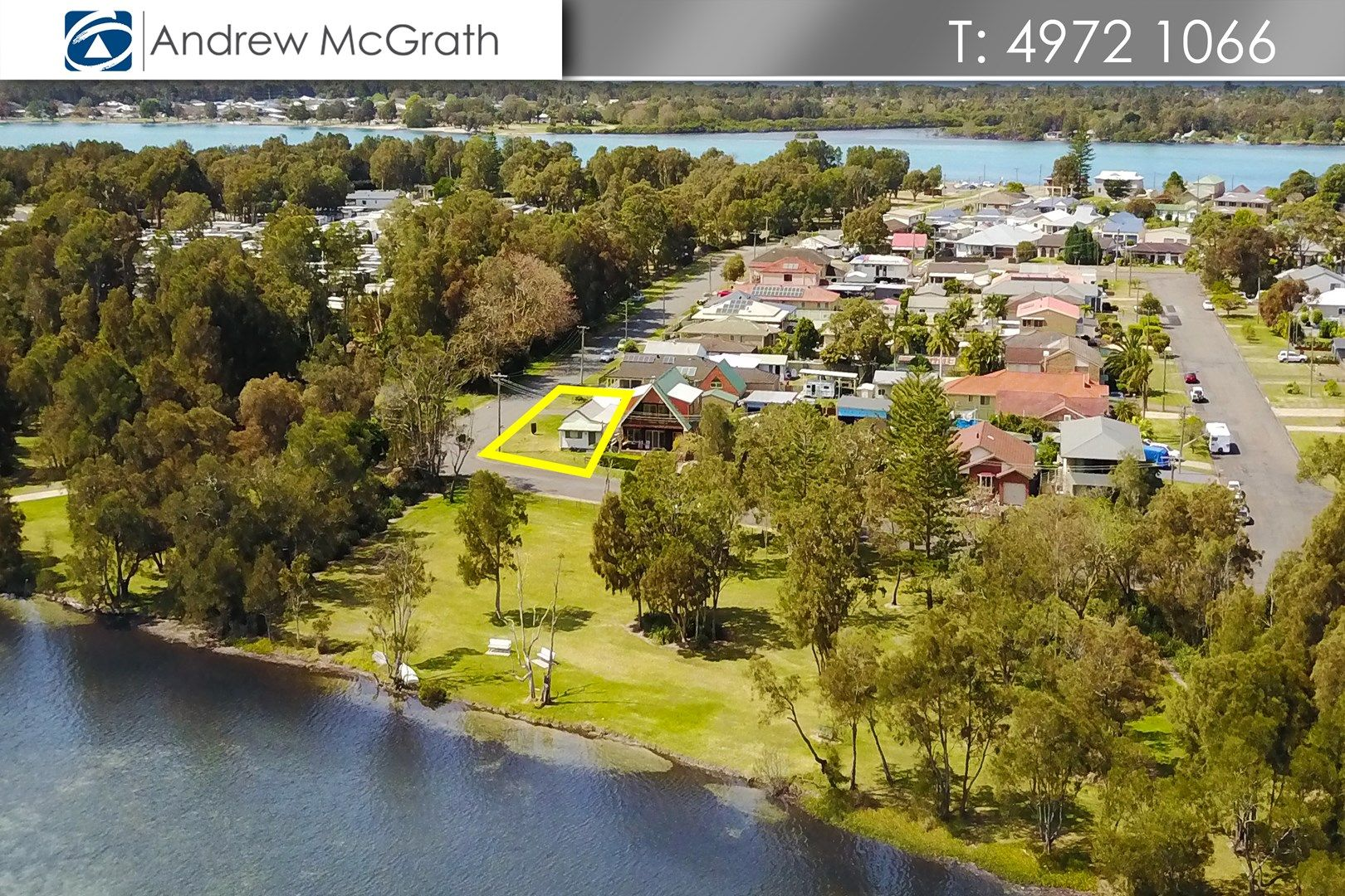 2 Lakeside Drive, Swansea NSW 2281, Image 0