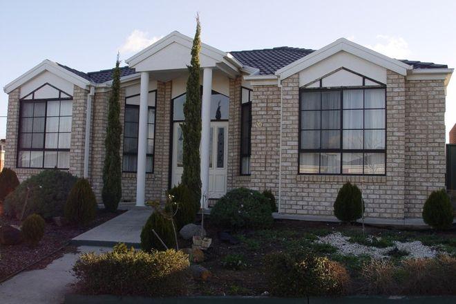 Picture of 20 Mockridge Avenue, BURNSIDE VIC 3023