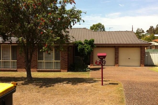 Picture of 81 Norfolk Street, ASHTONFIELD NSW 2323