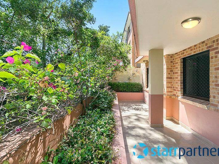 15/2-6 Campbell Street, Parramatta NSW 2150, Image 0