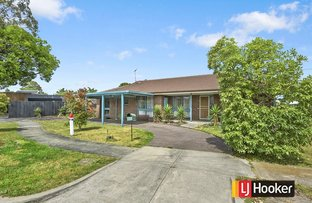Picture of 6 Minton Drive, Frankston VIC 3199