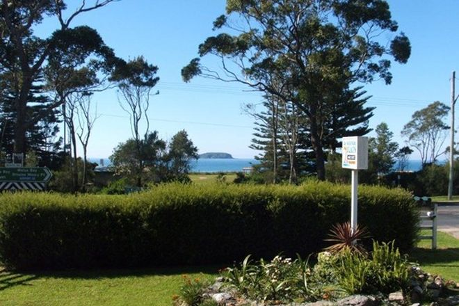 Picture of 2/662 Beach Road, SURF BEACH NSW 2536