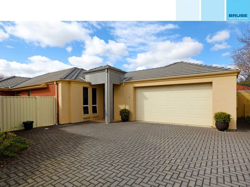 2/10A Coorara Avenue, Payneham South SA 5070, Image 0
