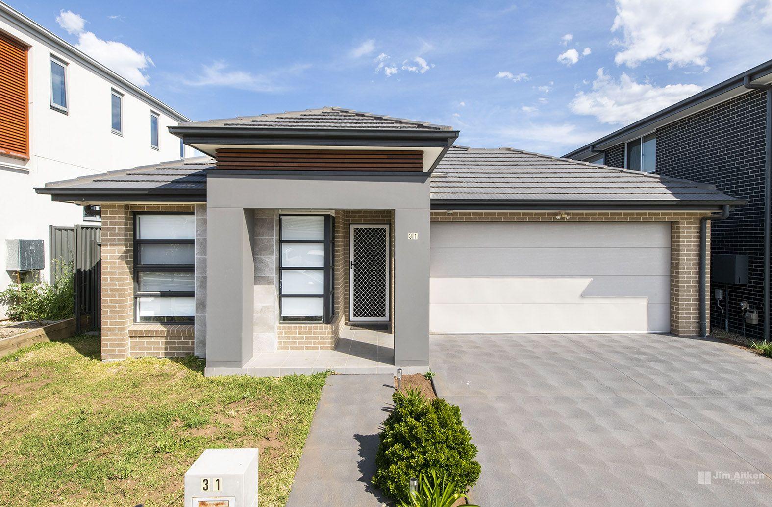 31 Lieutenant Street, Jordan Springs NSW 2747, Image 0