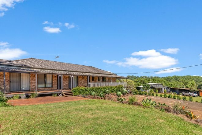 Picture of 1202 Dunoon Road, MODANVILLE NSW 2480