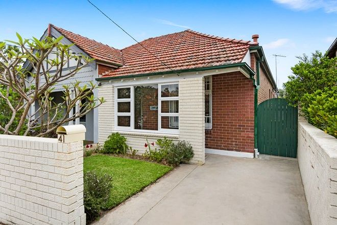 Picture of 41 Duntroon Street, HURLSTONE PARK NSW 2193