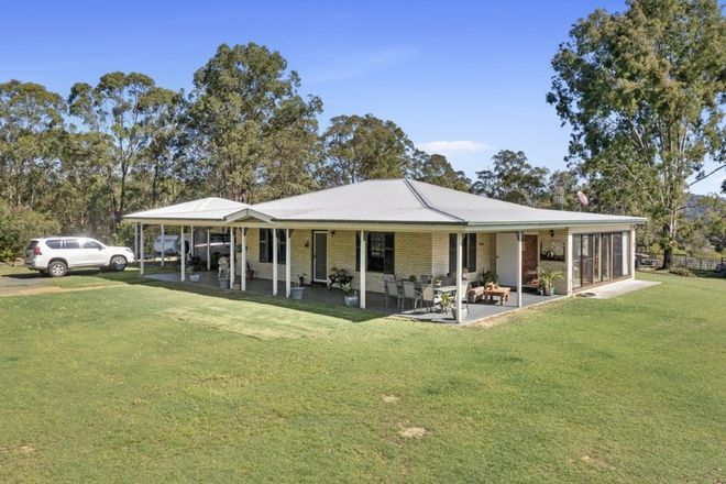 Picture of 3390 Mary Valley Road, IMBIL QLD 4570