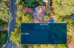 Picture of 1 The Glade, Wahroonga NSW 2076