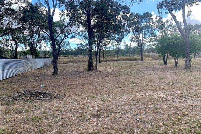 Picture of Lot 44 Melville Street, STANWELL QLD 4702