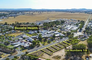 Picture of Lot 5/50 Coster Street, Benalla VIC 3672