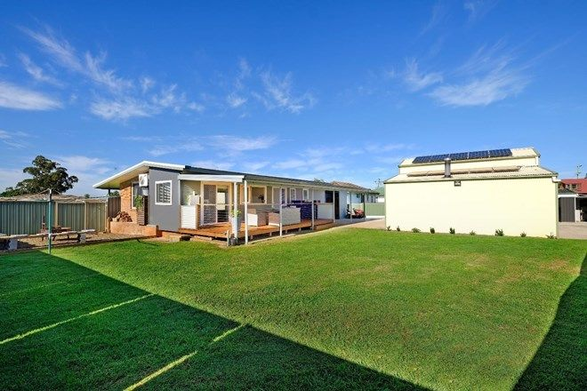 Picture of 28 St Heliers Street, ABERDEEN NSW 2336