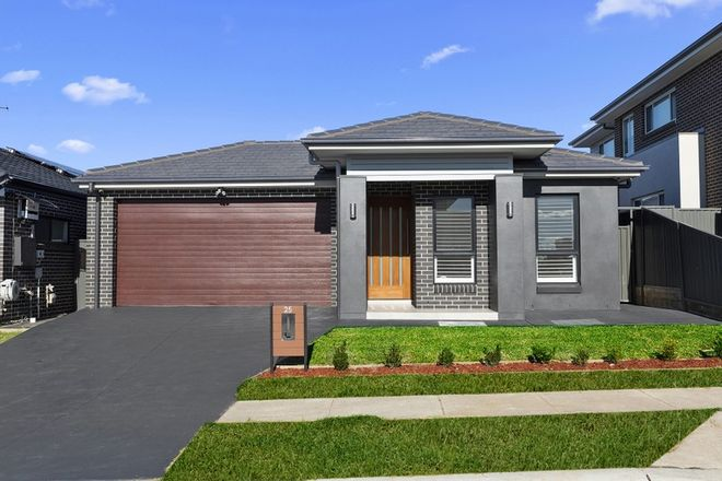 Picture of 25 Cryptandra Street, DENHAM COURT NSW 2565