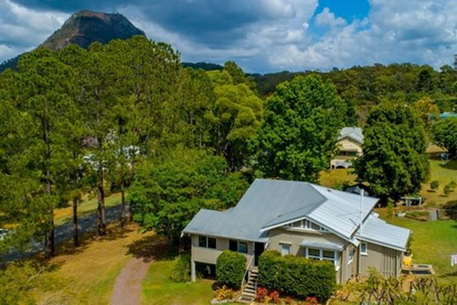 Picture of 13 Rectory Street, POMONA QLD 4568