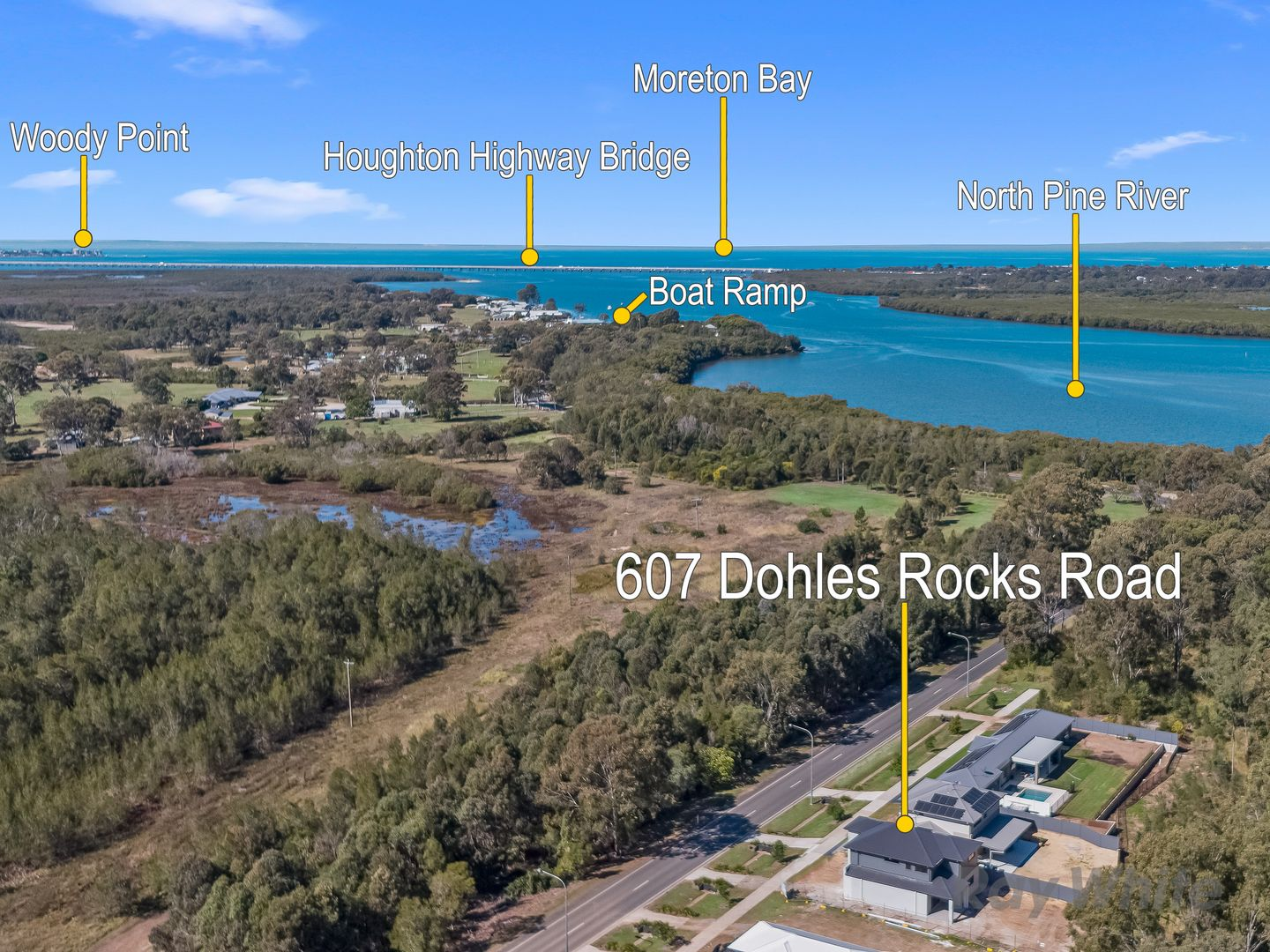 607 Dohles Rocks Road, Griffin QLD 4503, Image 2