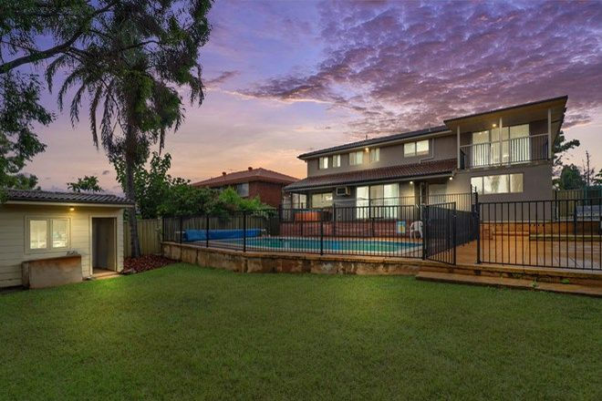 Picture of 53 Joseph Banks Drive, KINGS LANGLEY NSW 2147