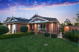 Picture of 14 Rivergum Way, Rouse Hill NSW 2155