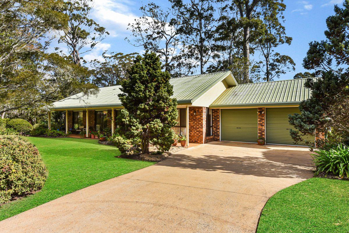 1 Greenway Court, Highfields QLD 4352, Image 0