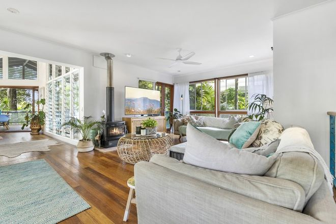 Picture of 12 Allambi Rise, NOOSA HEADS QLD 4567