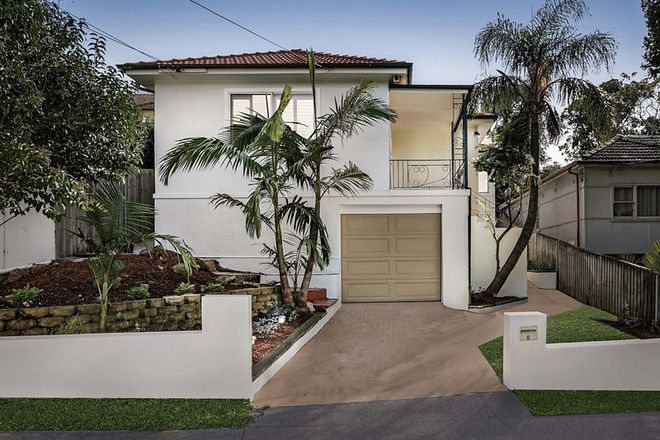 Picture of 8 Roberts Avenue, MORTDALE NSW 2223