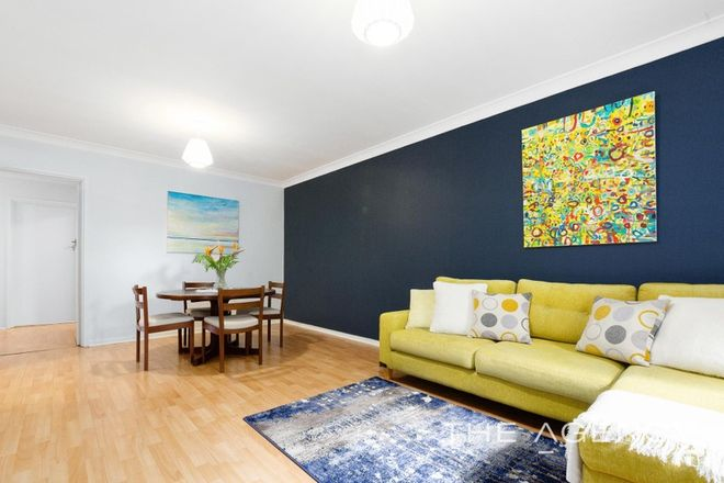 Picture of 40B Bedwell Crescent, BOORAGOON WA 6154