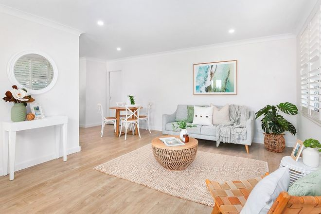 Picture of 1/4 Ocean Beach Road, WOY WOY NSW 2256