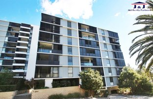 Picture of 509/7 Sterling Circuit, Camperdown NSW 2050