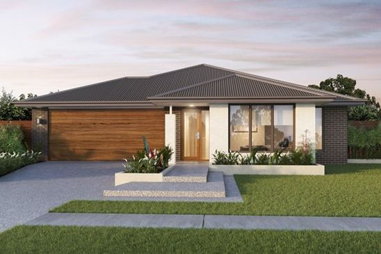 Picture of Lot 470 Wesley Road, GRIFFIN QLD 4503