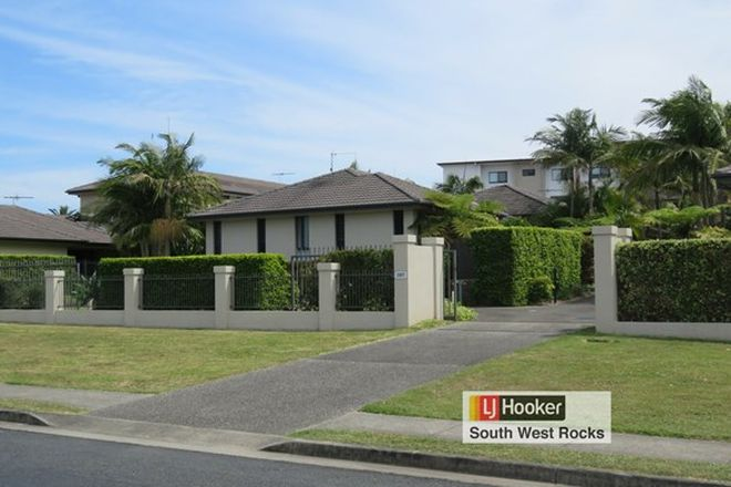 Picture of 2/83 Mitchell Street, SOUTH WEST ROCKS NSW 2431
