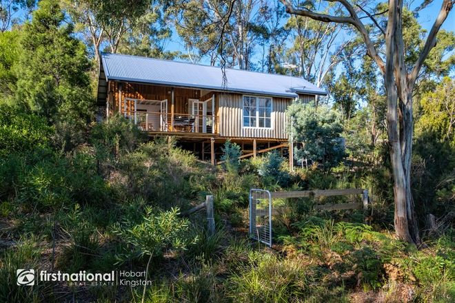 Picture of 35 Cox Drive, DENNES POINT TAS 7150