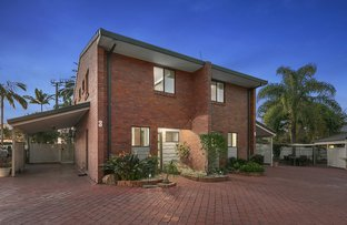 3/214-216 Bloomfield, Cleveland QLD 4163
