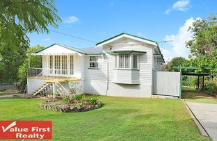 Picture of 33 Burdekin Street, Gaythorne QLD 4051