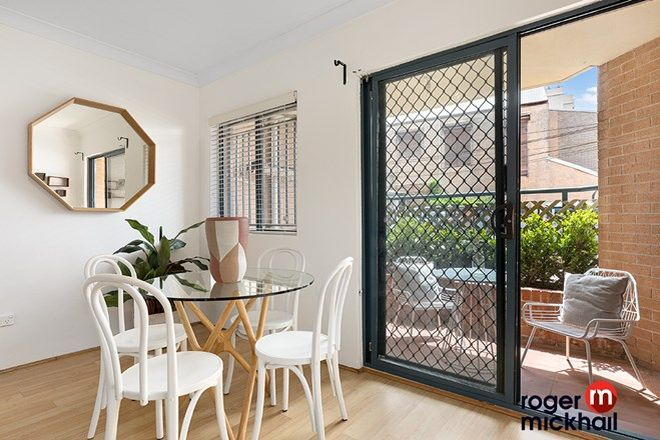 Picture of 3/1-3 Byer Street, ENFIELD NSW 2136