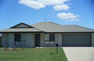 Picture of 30 Kerrie Meares Crescent, Gracemere QLD 4702