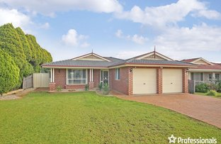 Picture of 18 Bertram Place, Narellan Vale NSW 2567