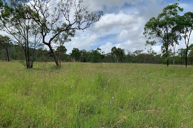 Picture of 157 BAKERS ROAD, ETNA CREEK QLD 4702