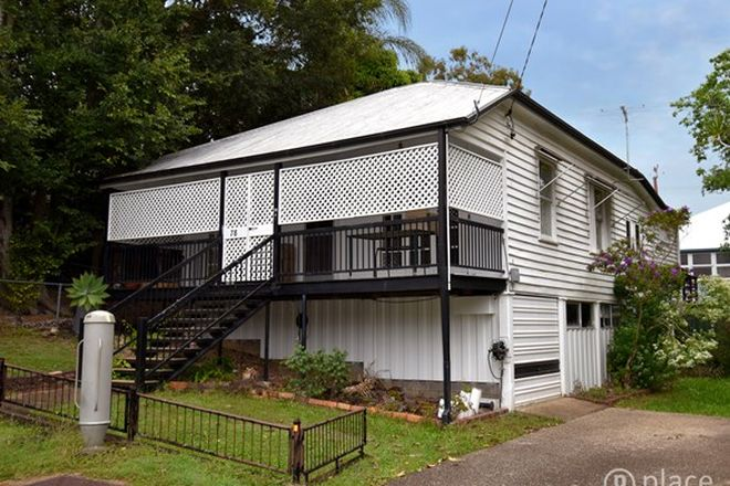 Picture of 78 Gregory Street, AUCHENFLOWER QLD 4066