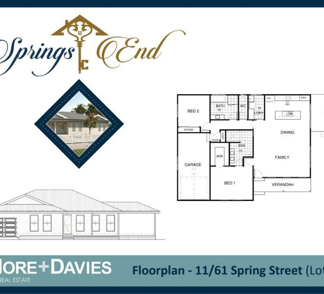 Picture of 11/61 Spring Street, Wagga Wagga