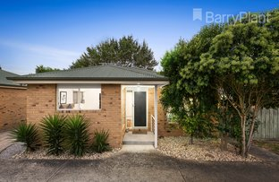 Picture of 2/4 Walhalla Court, Mooroolbark VIC 3138