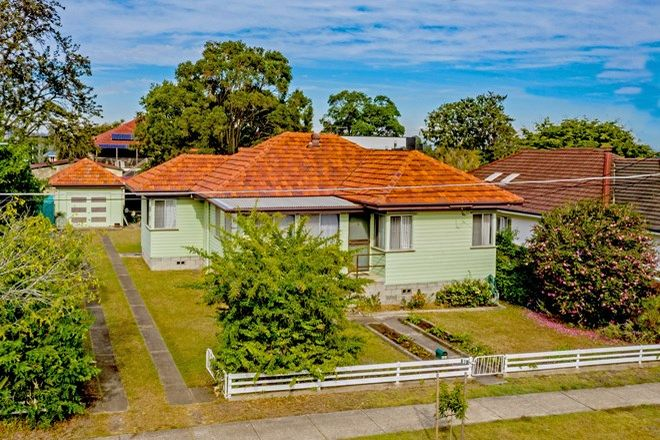 Picture of 51 Hammersmith Street, COOPERS PLAINS QLD 4108