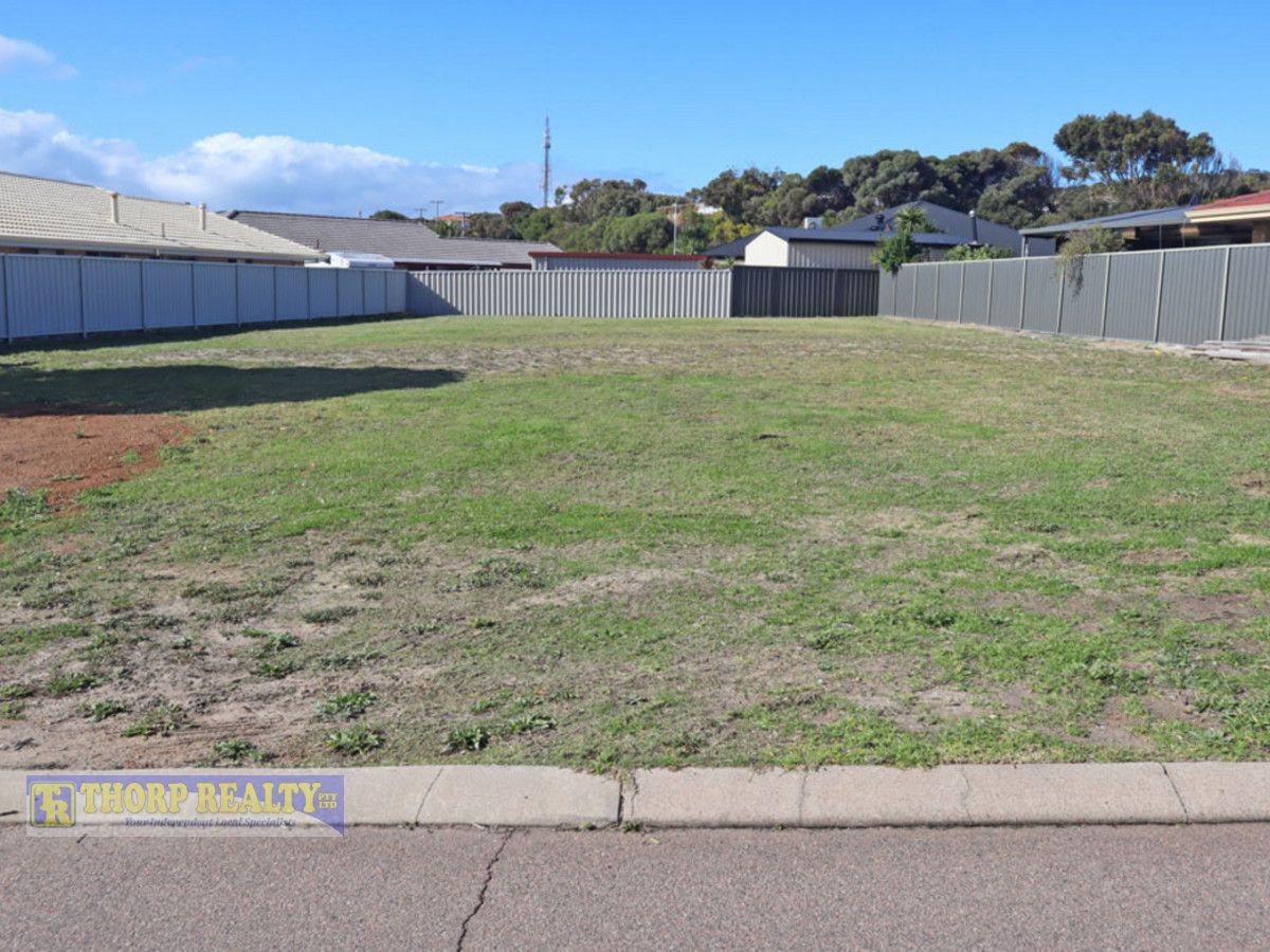 Lot 328 Adelaide Street, West Beach WA 6450, Image 0