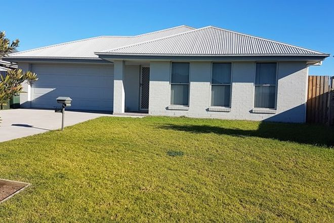 Picture of 12 Threadtail Street, CHISHOLM NSW 2322