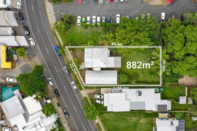 Picture of 1008-1010 Stanley Street East, EAST BRISBANE QLD 4169