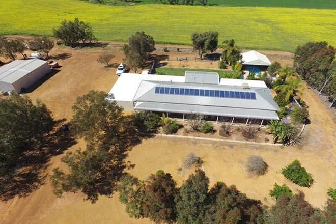 Picture of 267 Beering Road, NORTHAM WA 6401