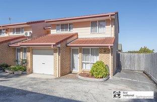 Picture of 45/120 Queens Road, Slacks Creek QLD 4127