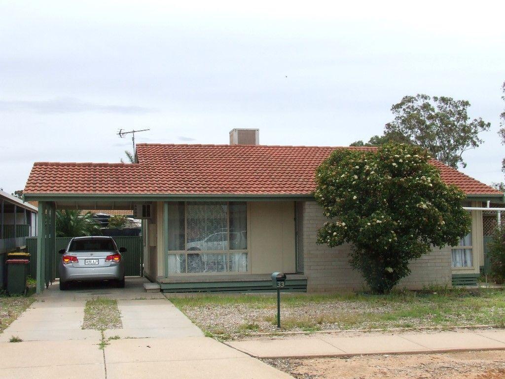 33 Hurcombe Crs, Port Augusta West SA 5700, Image 0