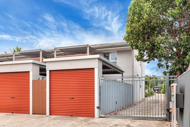 Picture of 4/81 Walkerville Terrace, WALKERVILLE SA 5081