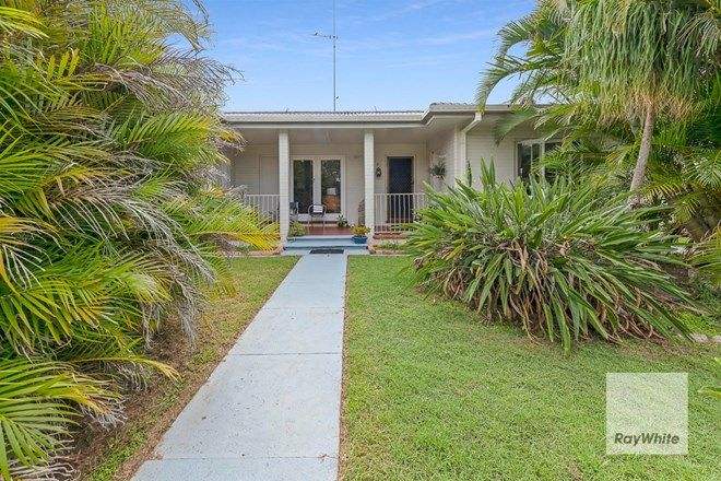 Picture of 7 Grimstead Street, BUNDABERG WEST QLD 4670
